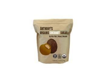 Anthony's coconut sugar
