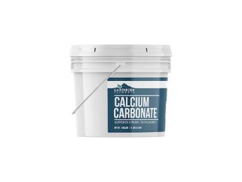 photo of calcium carbonate