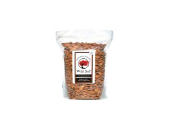 photo of wild soil almonds